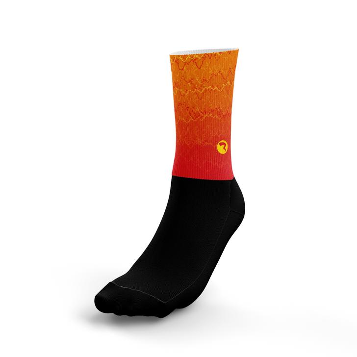 Vibrate Warm Socks