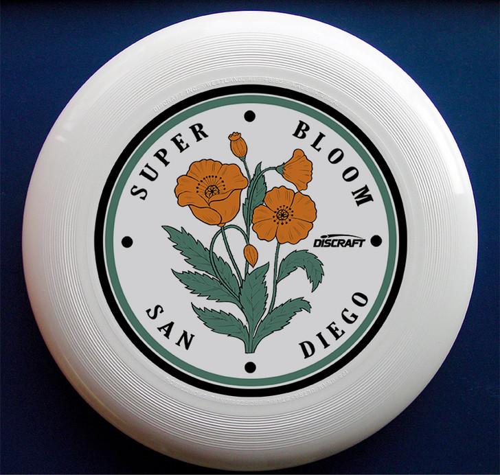 San Diego Disc
