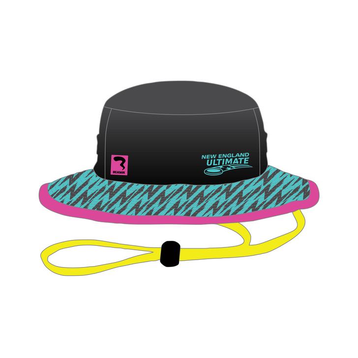 MA States 2021 Bucket Hat