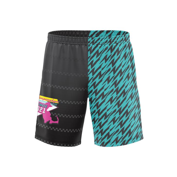 MA States 2021 Shorts