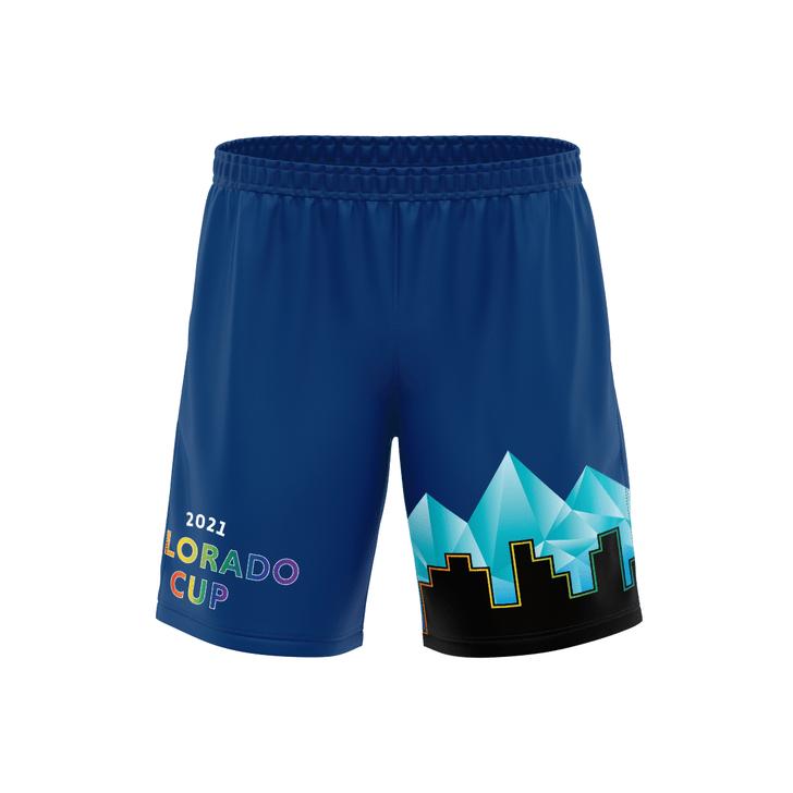 Colorado Cup 2021 Sub Shorts