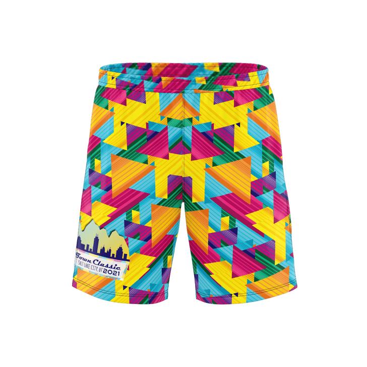 Ski Town 2021 Sub Shorts