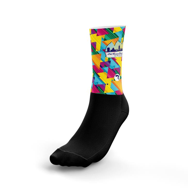 Ski Town 2021 Socks