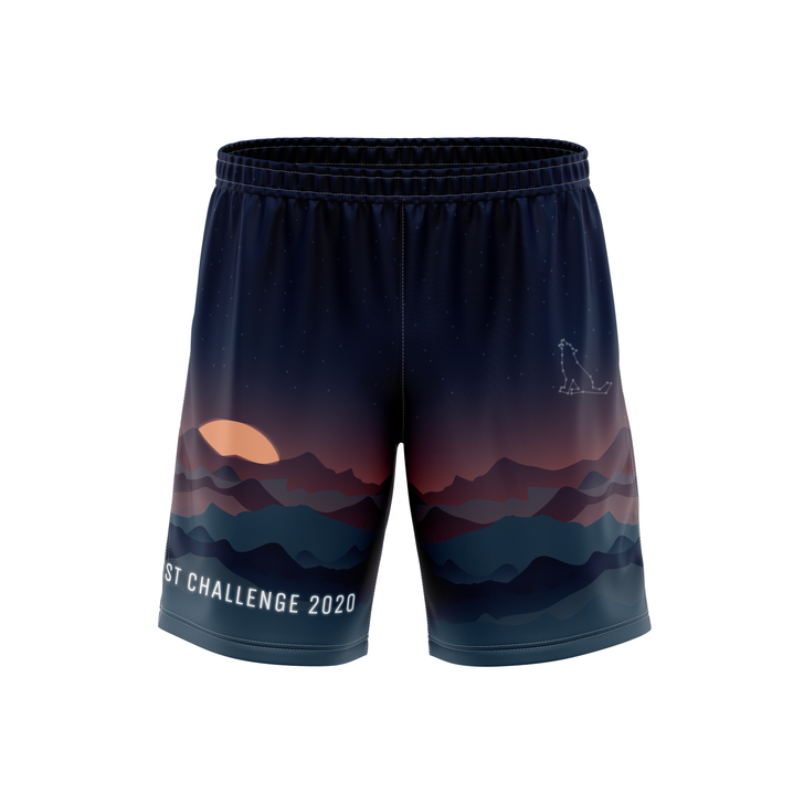 NW Challenge Shorts