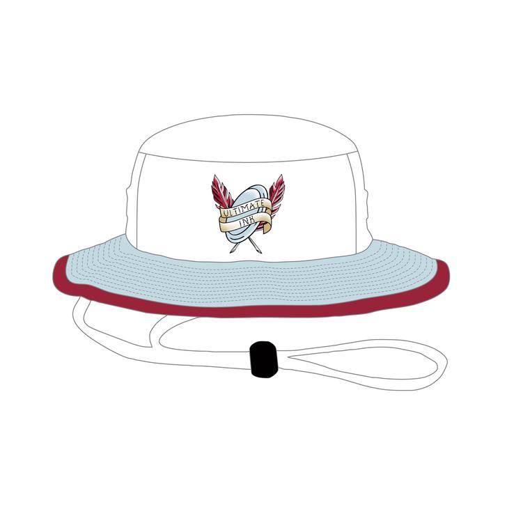 Ultimate Ink Light Bucket Hat
