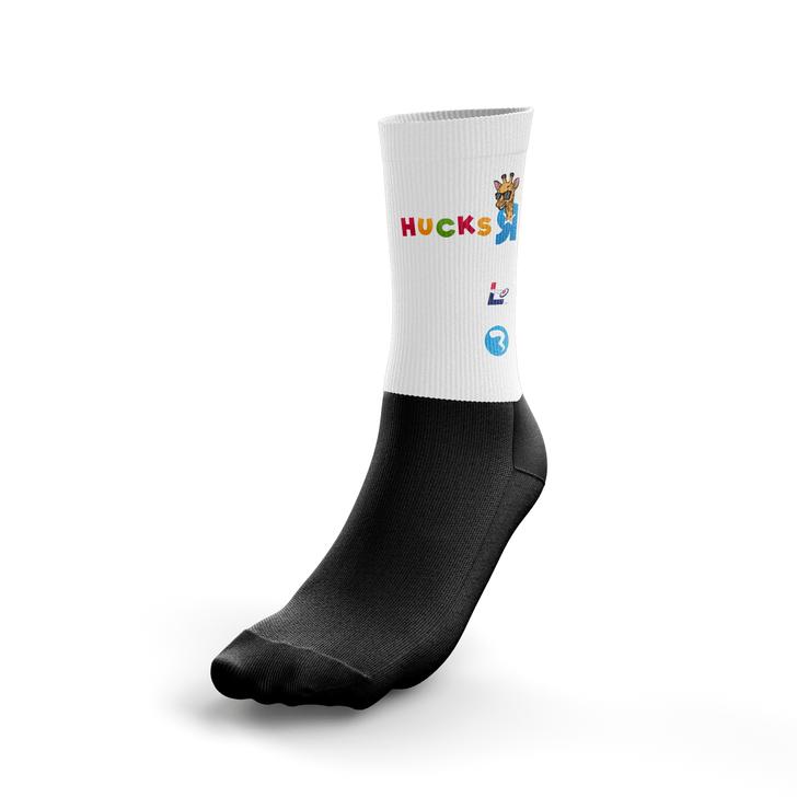Hucks R Us Light Socks