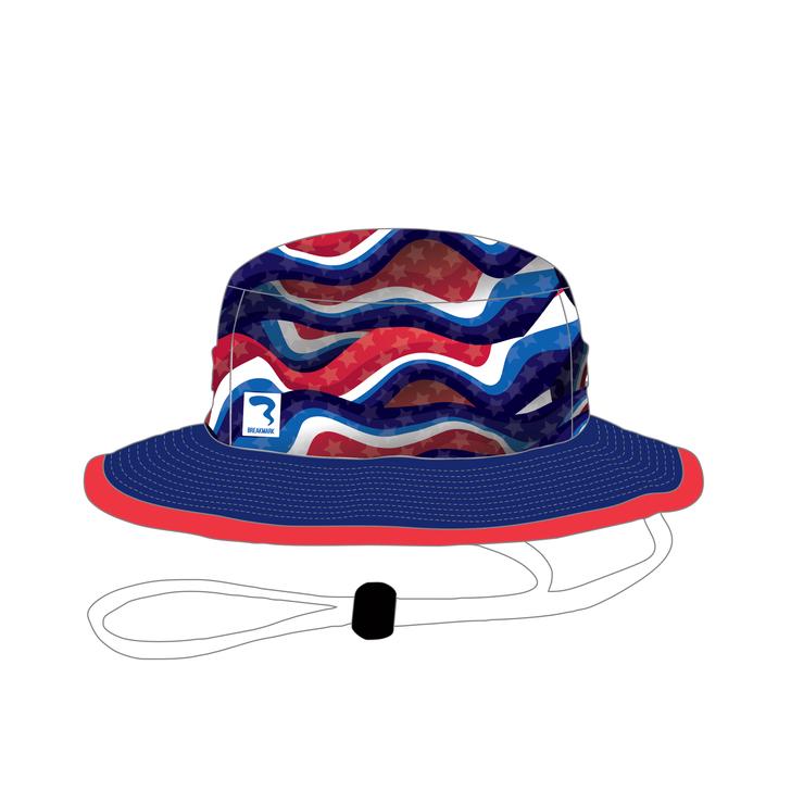 Legacy Dark Bucket Hat
