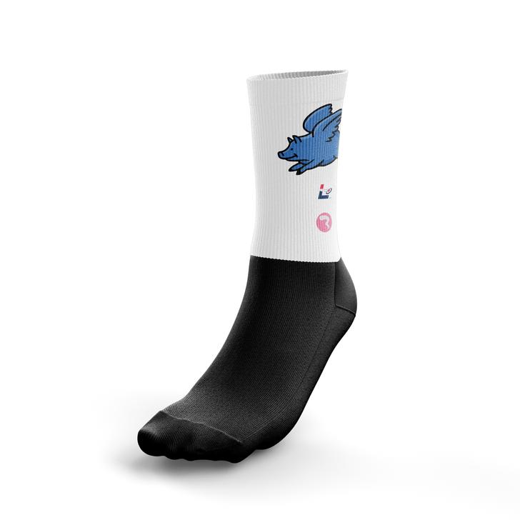 Longshots Light Socks
