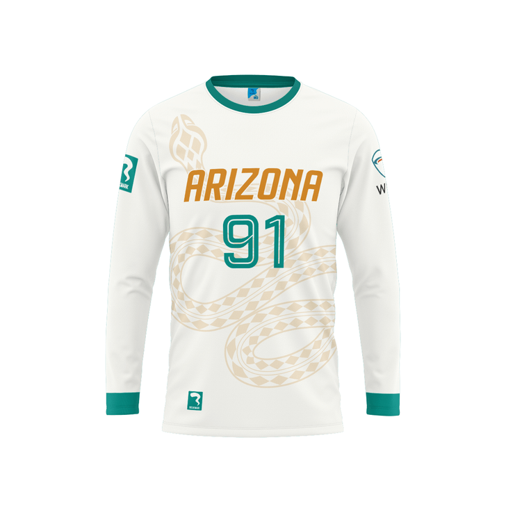 Arizona Light Long Sleeve Jersey