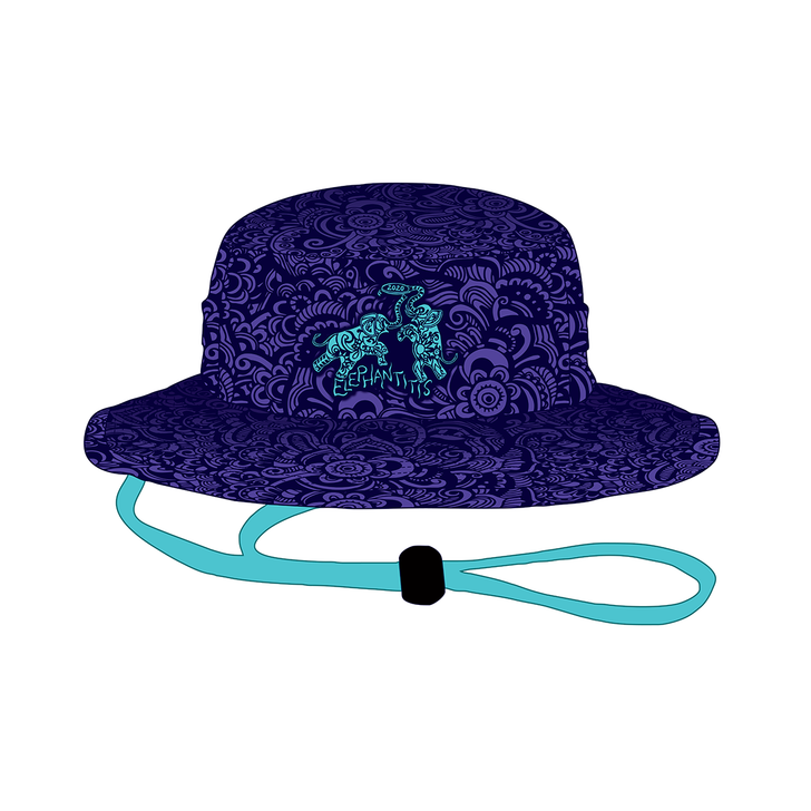 Elephantitis Bucket Hat