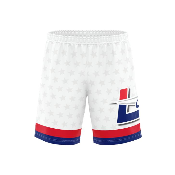 Legacy Light Shorts