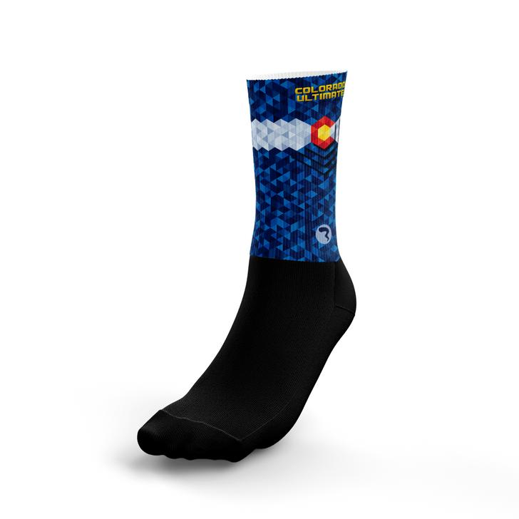 Colorado Socks