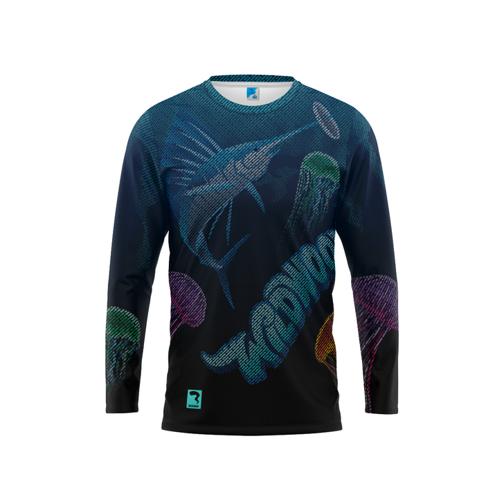 Wildwood Marlin Long Sleeve