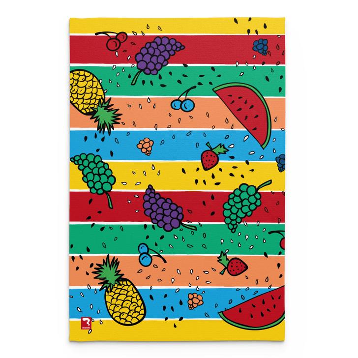 Fruit Cray Blanket