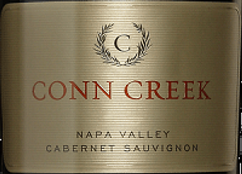 Conn Creek Cabernet Sauvignon 2017