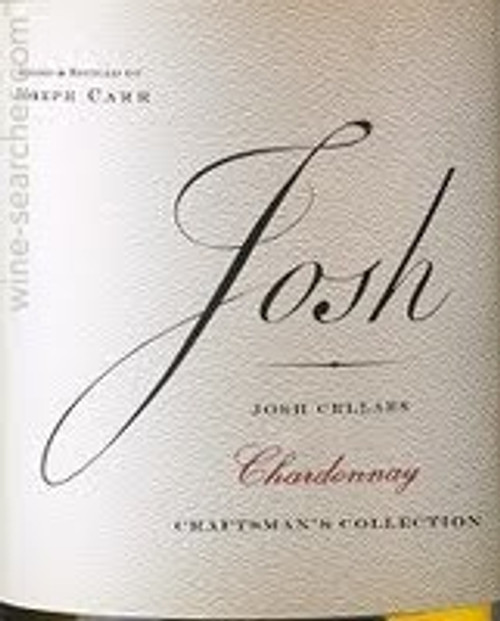 Josh Cellars Chardonnay Craftman's Collection 2017