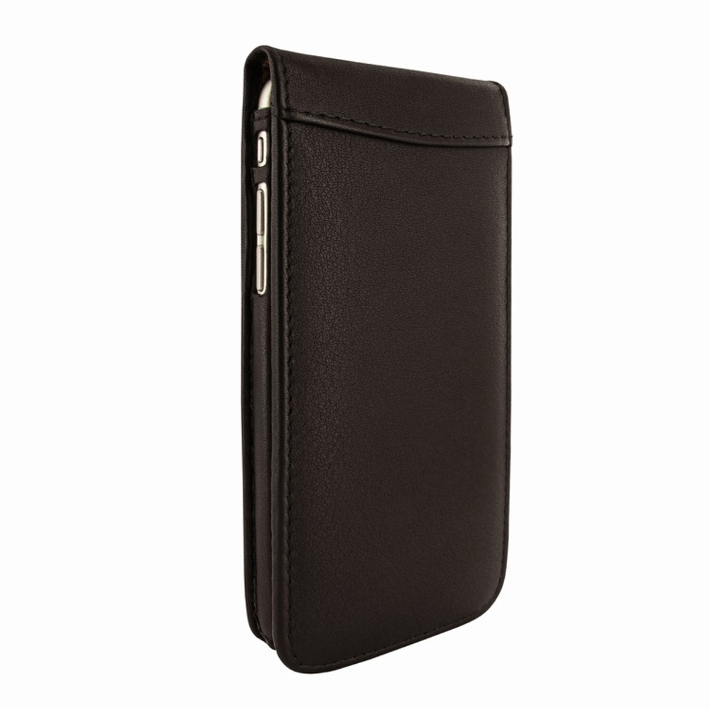Piel Frama iPhone 7 / 8 Classic Magnetic Leather Case - Brown
