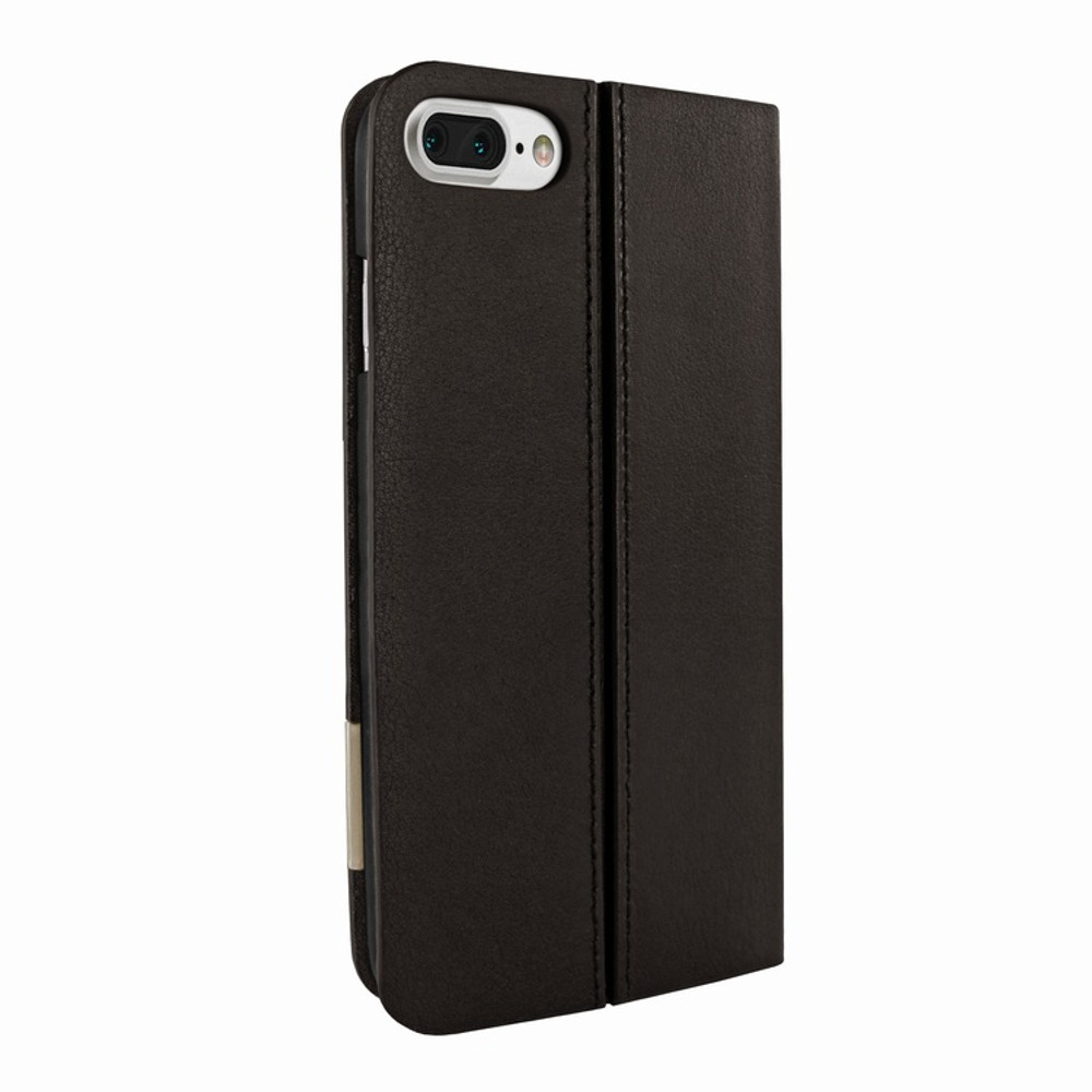 Piel Frama iPhone 7 Plus / 8 Plus FramaSlimCards Leather Case - Brown