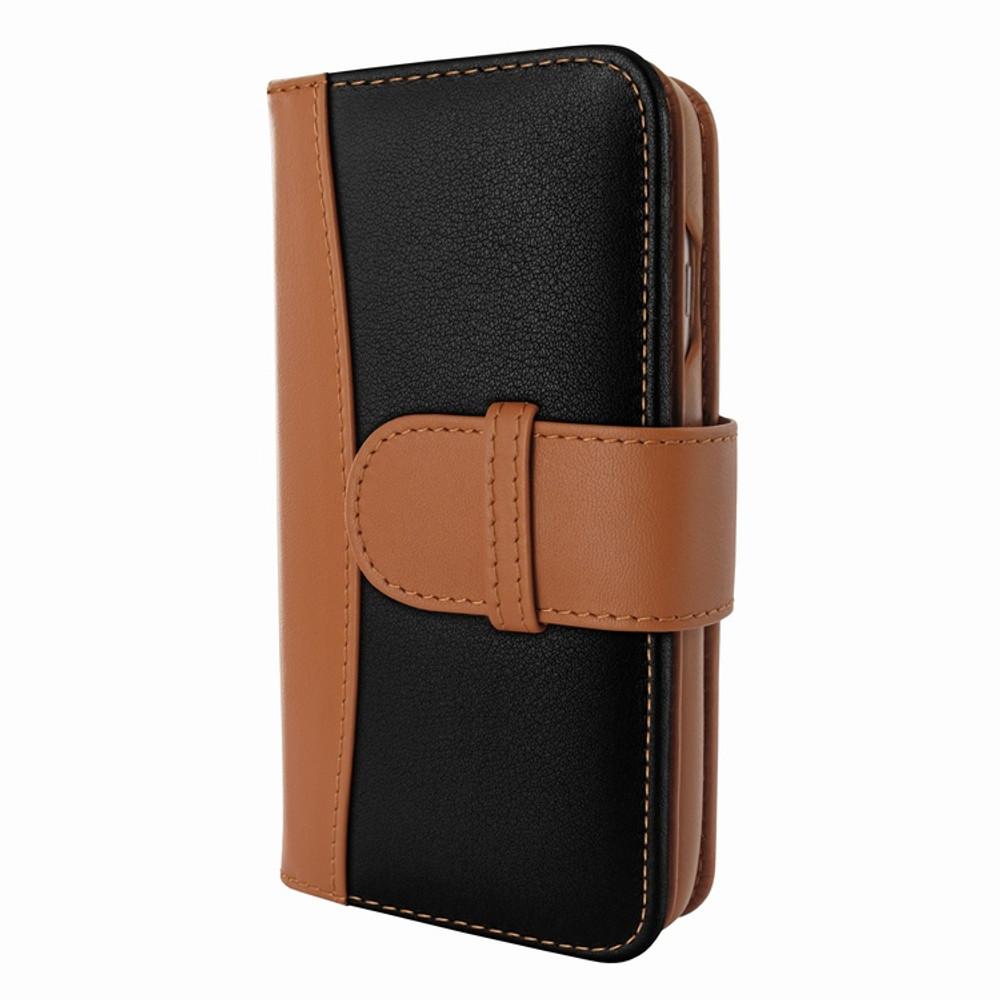 Piel Frama iPhone 7 Plus / 8 Plus WalletMagnum Leather Case - Two-Tone