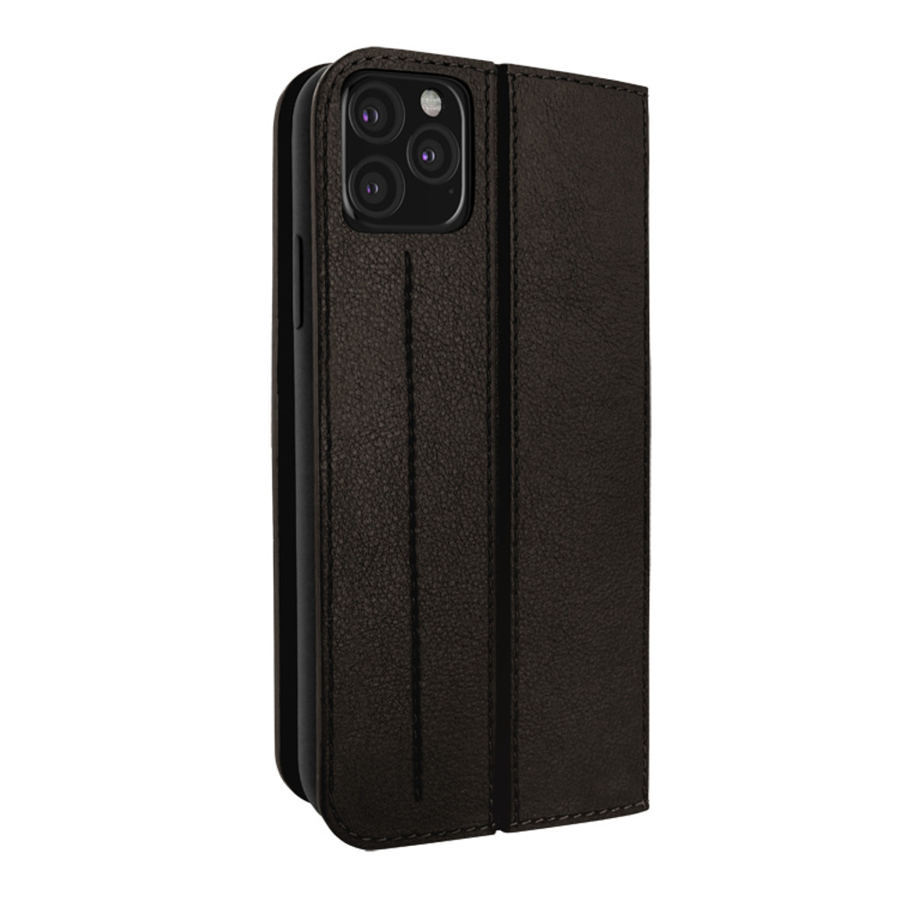 Piel Frama iPhone 11 Pro Max FramaSlimCards Leather Case - Brown