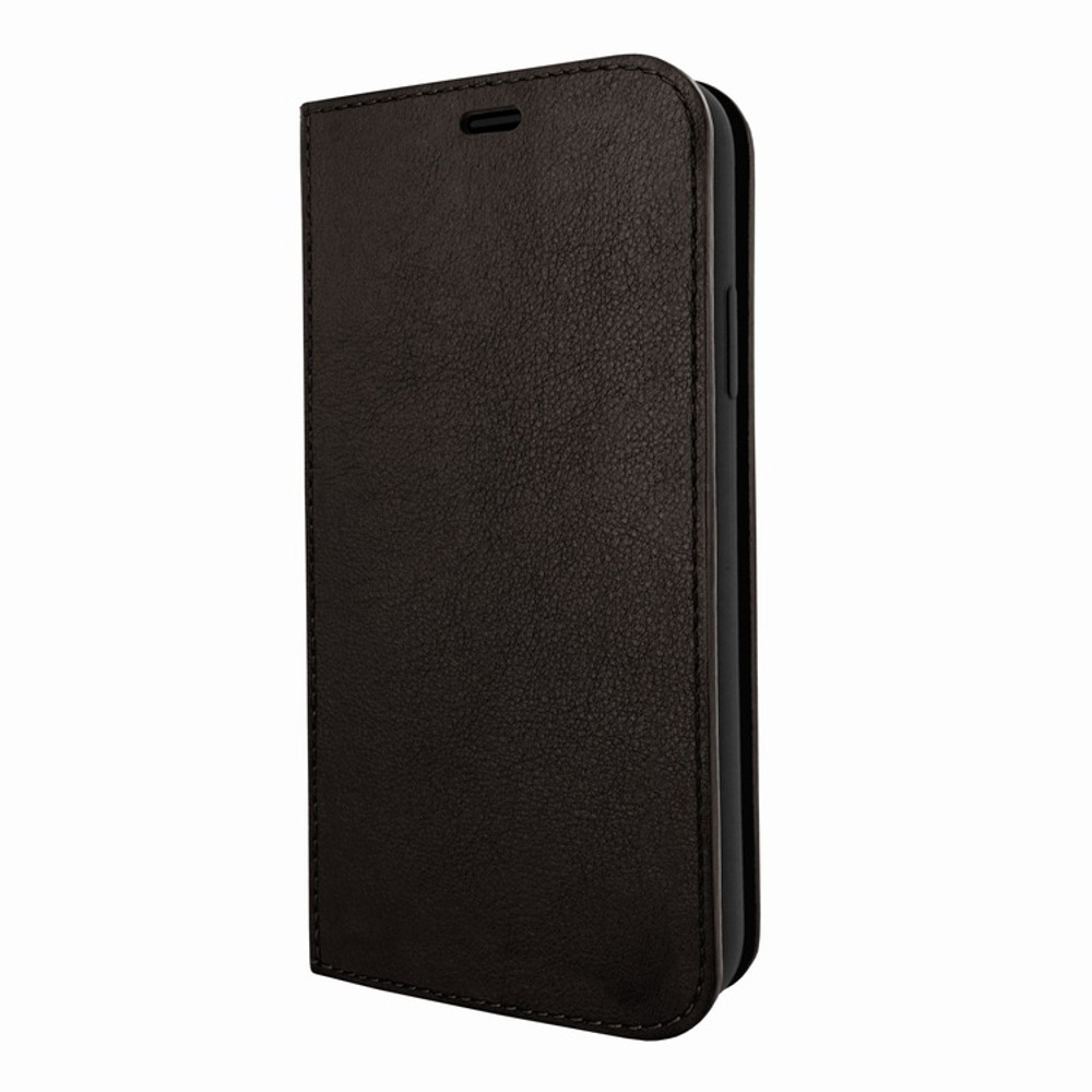 Piel Frama iPhone 11 Pro FramaSlimCards Leather Case - Brown