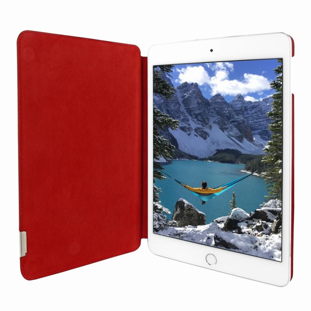 Piel Frama iPad Mini (2019) FramaSlim Leather Case - Red