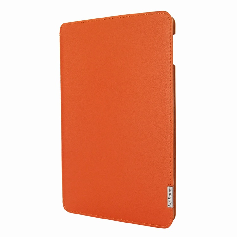 Piel Frama iPad Mini (2019) FramaSlim Leather Case - Orange