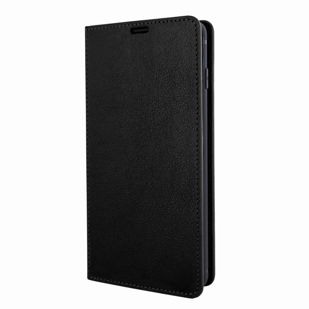 Piel Frama Samsung Galaxy S10e FramaSlimCards Leather Case - Black