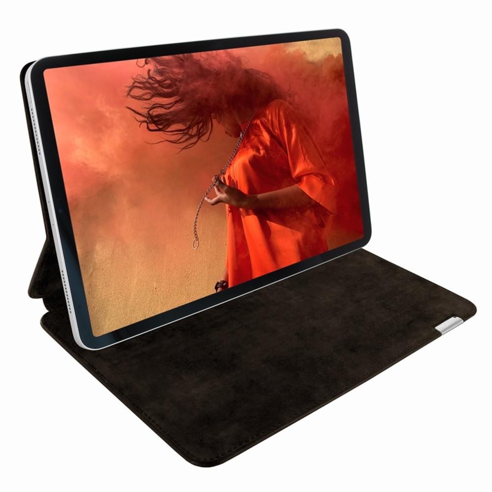 Piel Frama iPad Pro 11 2018 | Air 2020 FramaSlim Leather Case - Brown Lizard
