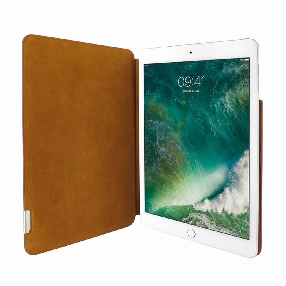 Piel Frama iPad Air 2019 | iPad 10.2 2019 FramaSlim Leather Case - Tan