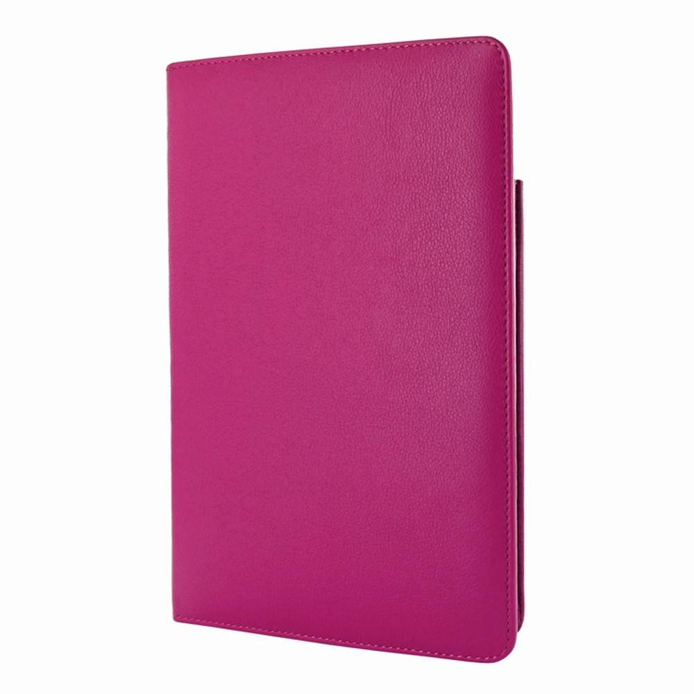 Piel Frama iPad Mini 4 Cinema Leather Case - Fuchsia