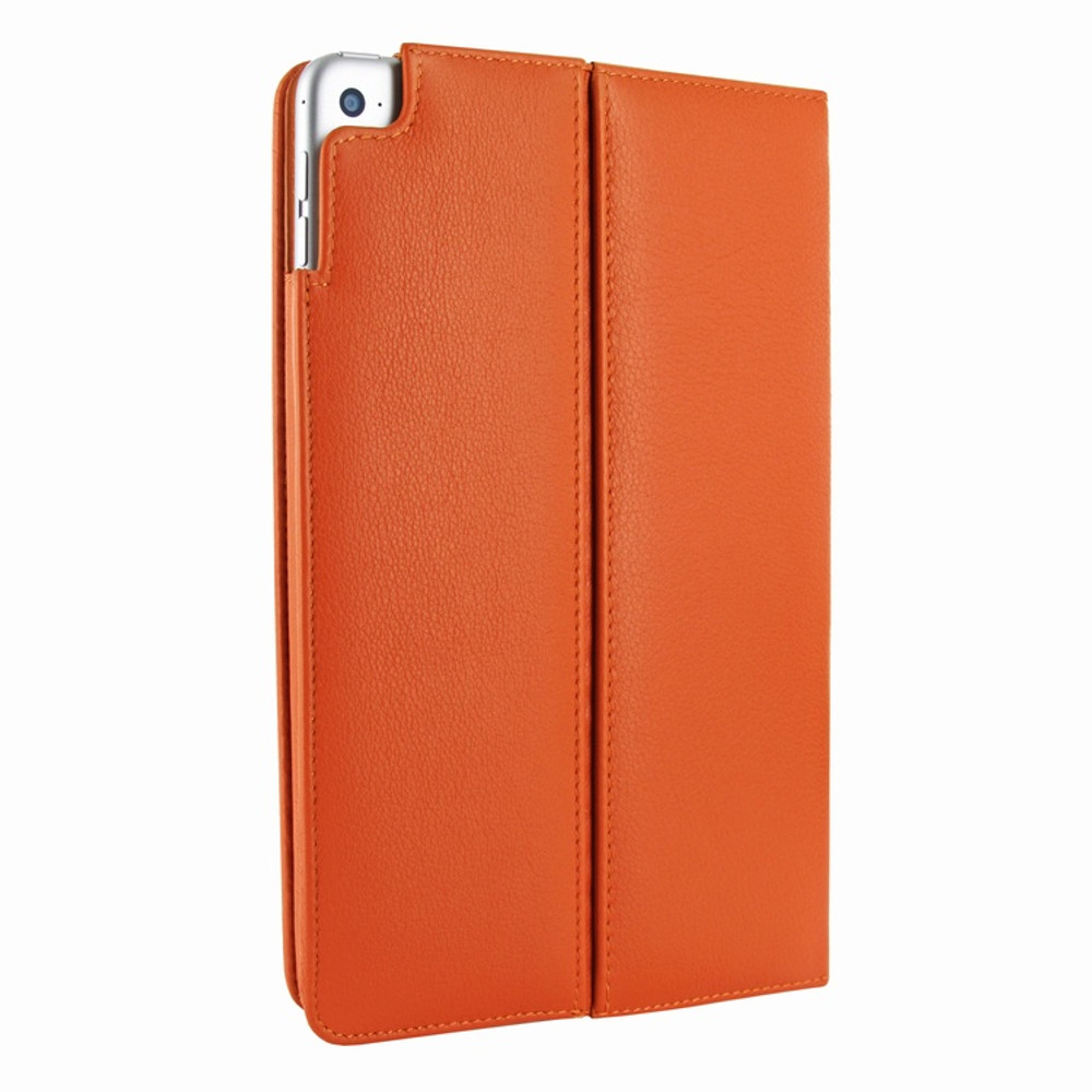 Piel Frama iPad Mini 4 Cinema Leather Case - Orange