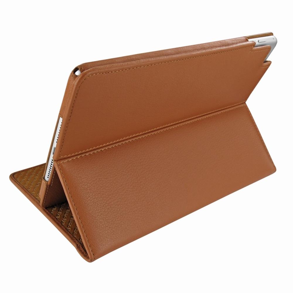 Piel Frama iPad Mini 4 Cinema Leather Case - Tan