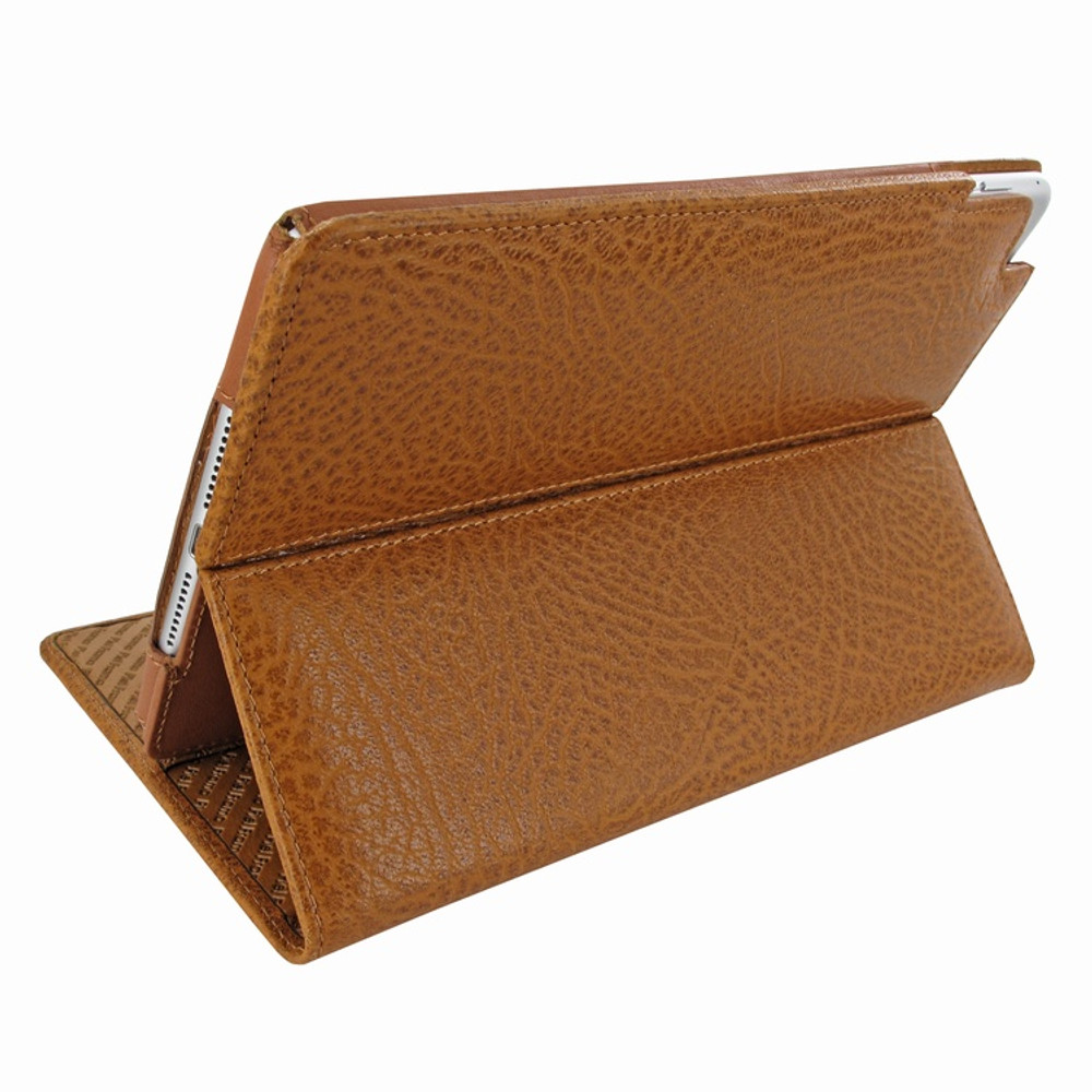 Piel Frama iPad Mini 4 Cinema Leather Case - Tan iForte