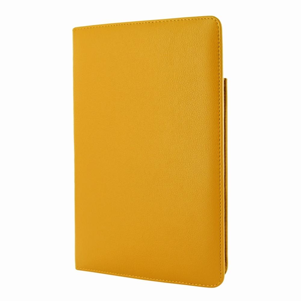 Piel Frama iPad Mini 4 Cinema Leather Case - Yellow