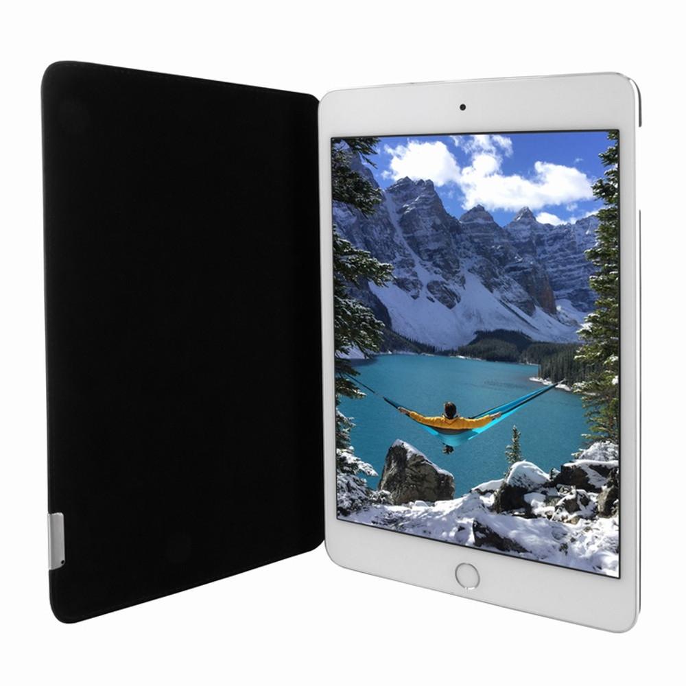 Piel Frama iPad Mini 4 FramaSlim Leather Case - Black