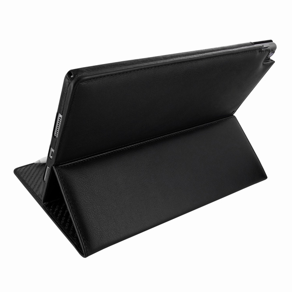 Piel Frama iPad Pro 10.5 Cinema Leather Case - Black