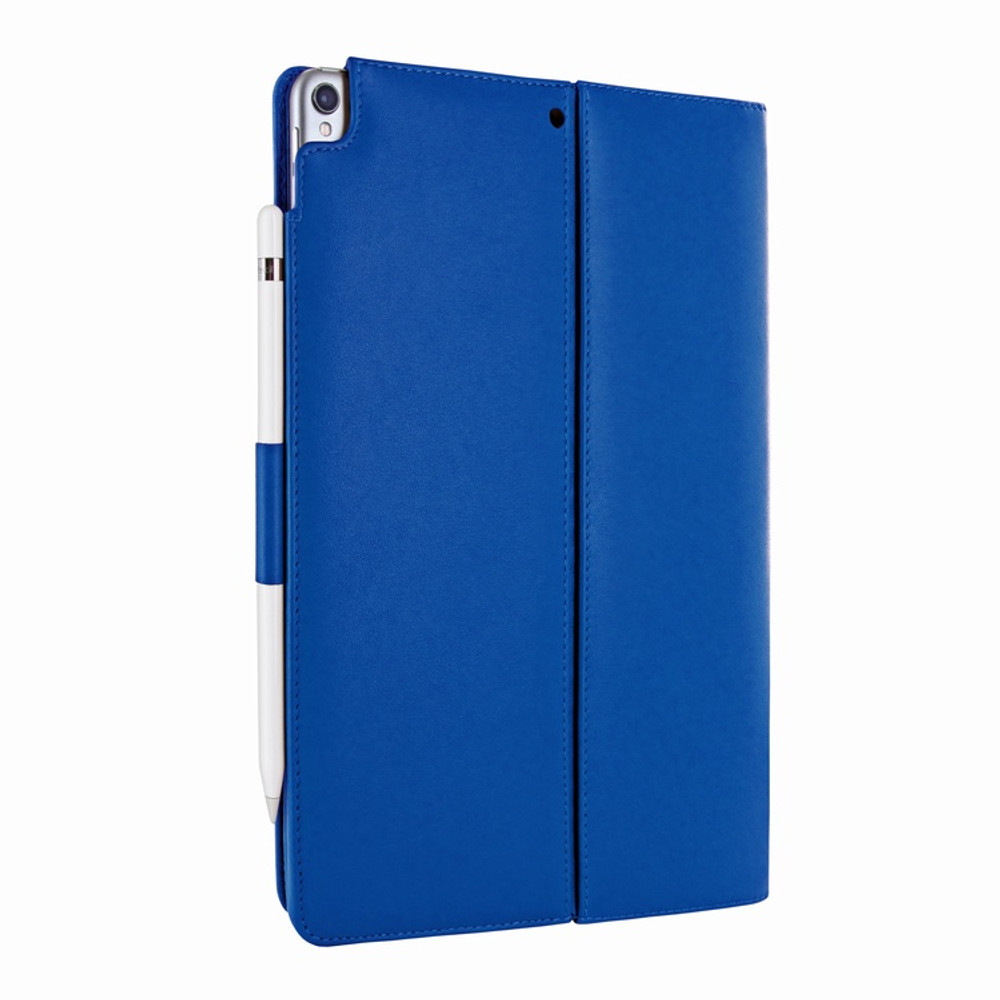 Piel Frama iPad Pro 10.5 Cinema Leather Case - Blue
