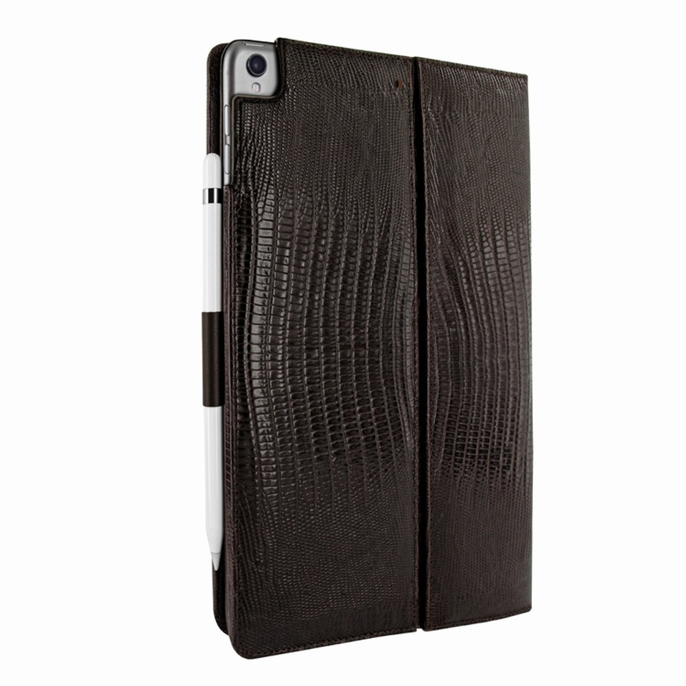 Piel Frama iPad Pro 10.5 Cinema Leather Case - Brown Cowskin-Lizard