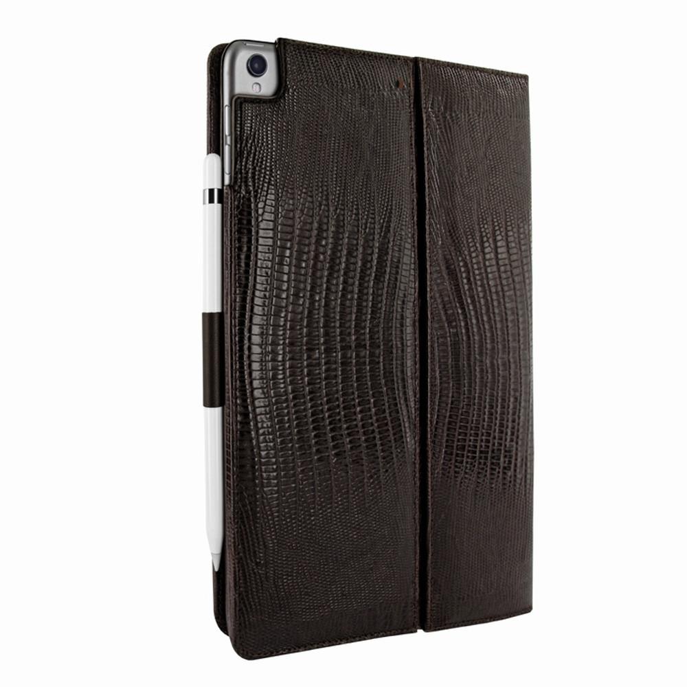 Piel Frama iPad Pro 10.5 Cinema Leather Case - Brown Cowskin-Lizard