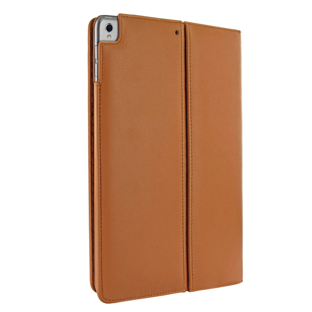 Piel Frama iPad Pro 12.9 2017 Cinema Leather Case - Tan