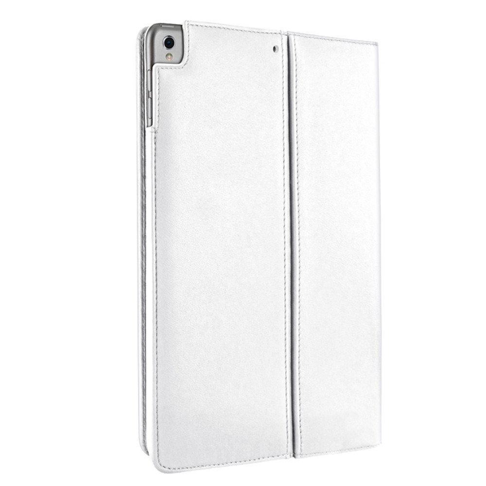 Piel Frama iPad Pro 12.9 2017 Cinema Leather Case - White