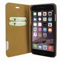 Piel Frama iPhone 7 / 8 FramaSlimCards Leather Case - Tan