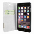 Piel Frama iPhone 7 / 8 FramaSlimCards Leather Case - White