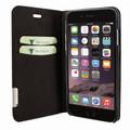 Piel Frama iPhone 7 Plus / 8 Plus FramaSlimCards Leather Case - Brown Cowskin-Stingray