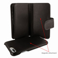 Piel Frama iPhone 7 Plus / 8 Plus WalletMagnum Leather Case - Brown