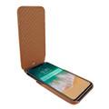 Piel Frama iPhone Xs Max iMagnum Leather Case - Tan
