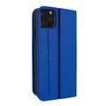 Piel Frama iPhone 11 Pro Max FramaSlimCards Leather Case - Blue