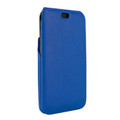 Piel Frama iPhone 11 Pro Max iMagnum Leather Case - Blue