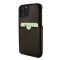 Piel Frama iPhone 11 Pro FramaSlimGrip Leather Case - Brown